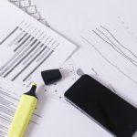 企業がマイナンバーの利用目的通知書するのは?