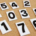 マイナンバー★安全管理措置に関するチェックリスト