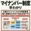 マイナンバー検定の対策法【マイナンバー】
