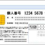 【マイナンバーカード】収集・保管・削除の仕方【中小企業は注目】