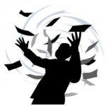 マイナンバーが会社から洩れたら悪用される?実害と海外の事例について。
