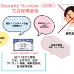 海外のマイナンバー≪1≫相次ぐなりすましが深刻なアメリカSSN (社会保障番号制度)